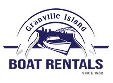 Granville Island Boat Rentals Vancouver