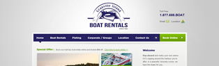 Vancouver Boat Rental